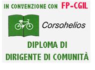DIPLOMA DIRIGENTE DI COMUNITA\'