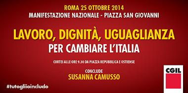 manifestazione 25 ottobre 2014 – banner nazionale 380×189